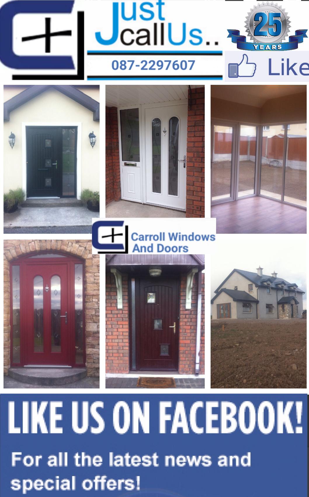 image & Carroll windows and doors cork | Carroll Windows And Doors